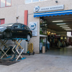 Autofficina lancia savona